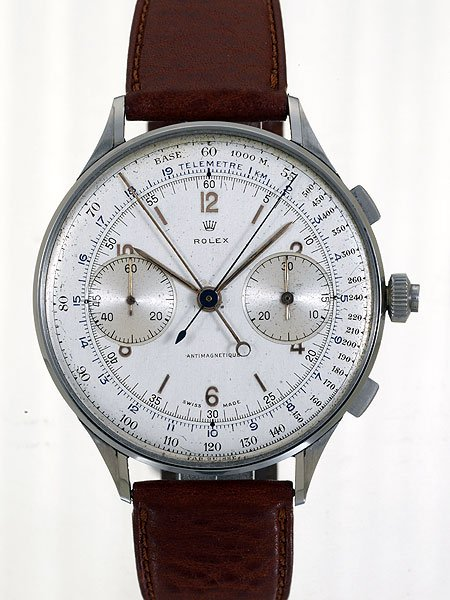 For Sale: The Mondani Rolex Collection