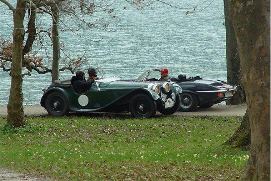 Scalaria Classic am Wolfgangsee: Lifestyle & Oldtimermythos