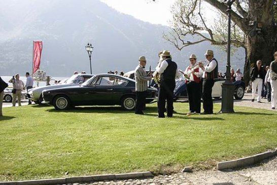 Villa d'Este 2006