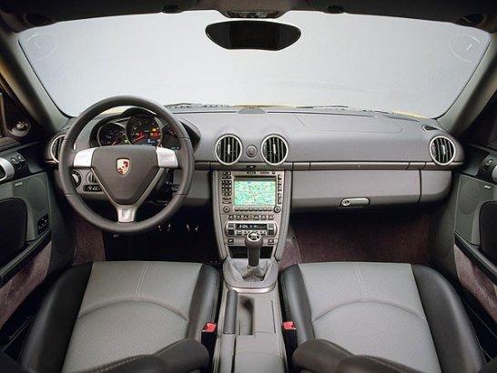 Porsche Cayman – Coupénachwuchs in Zuffenhausen