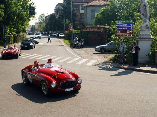 Mille Miglia 2006