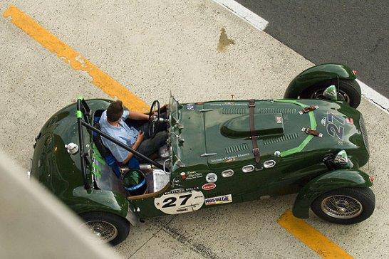 Le Mans Classic 2006: Rückblick