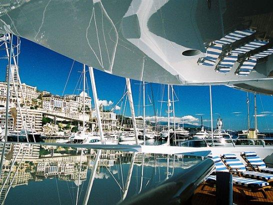 2006 Monaco Yacht Show