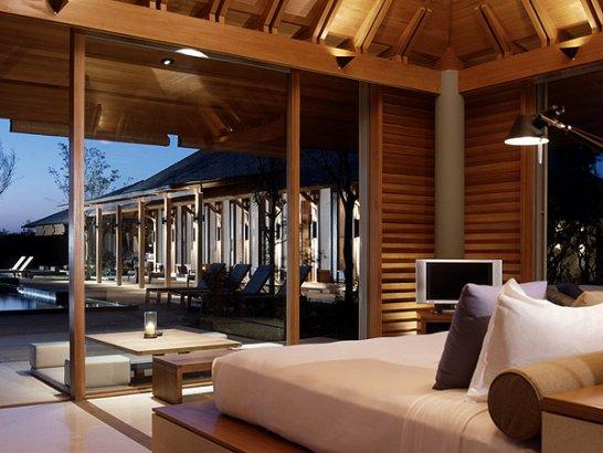 Amanyara Resort: Das friedliche Paradies
