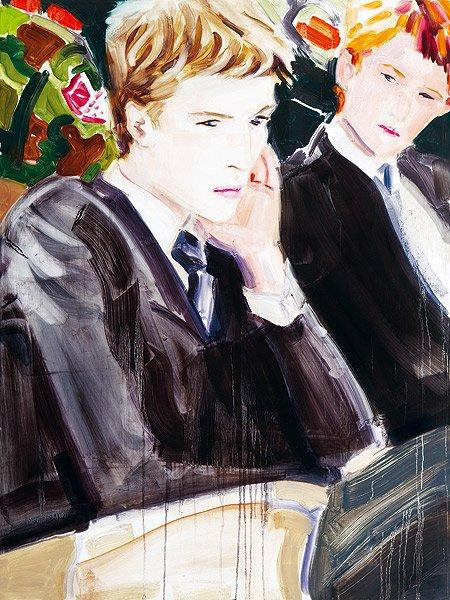 Contemporary Art by Phillips de Pury