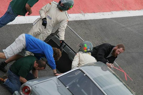 Six Hours Spa-Francorchamps – Rennanalyse