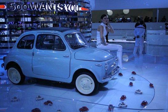 Bologna Motorshow 2006