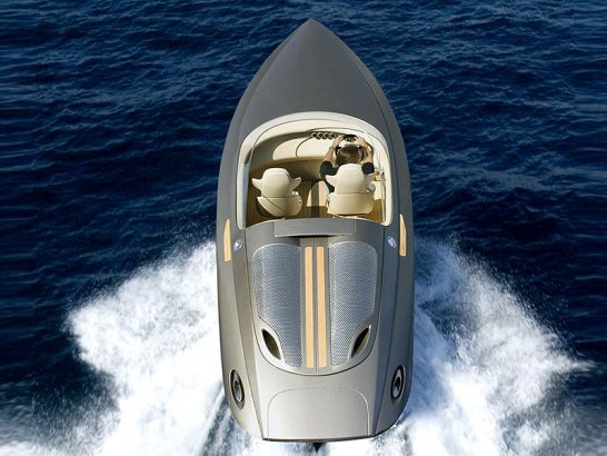 Fearless Yachts