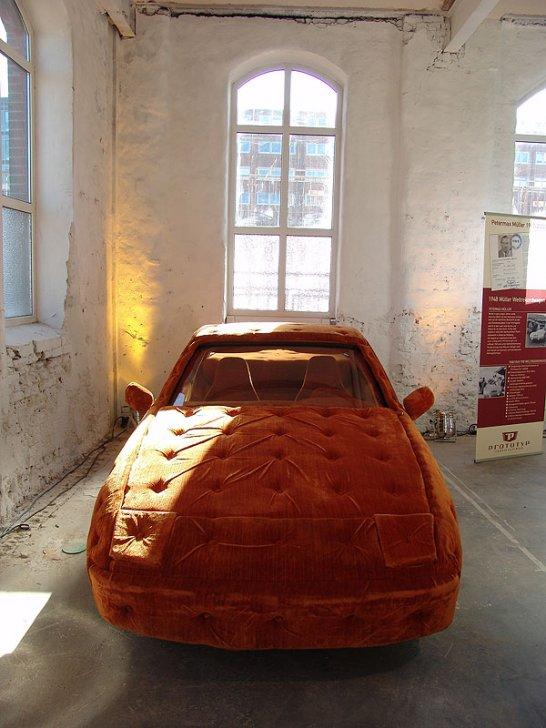 Prototyp Hamburg: Speicher voll