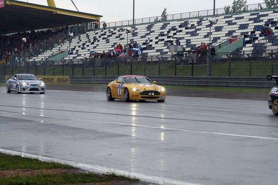 Aston Martin V8 Vantage N24