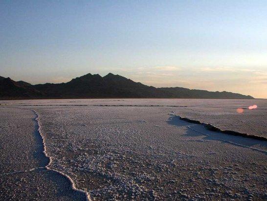 Bonneville Salt Flats Challenge:  Your Own Record Attempt
