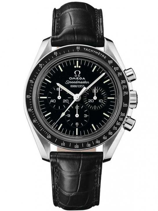 Omega Speedmaster Professional: 50th Anniversary Models