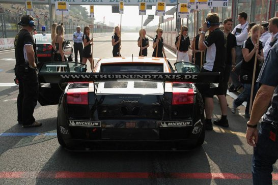 ADAC GT Masters – Der Blockbuster