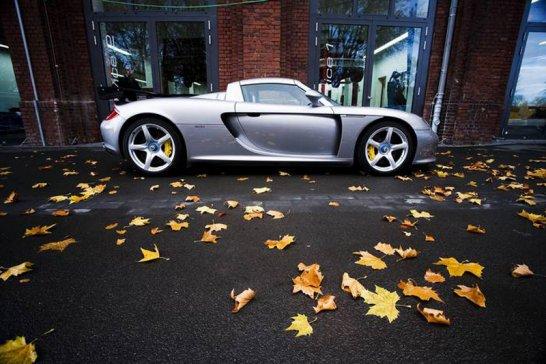 'edo competition' Carrera GT