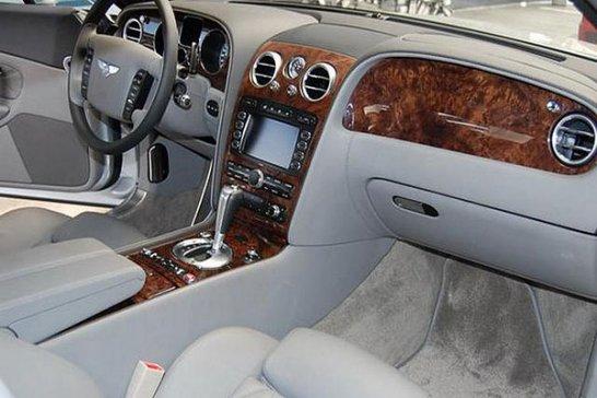 BCA Topcar-Auktion in Neuss 2008 - Vorschau