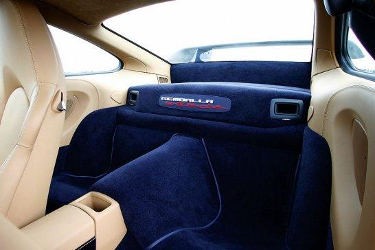 Gemballa Avalanche GT2 600 EVO: Lawinengefahr
