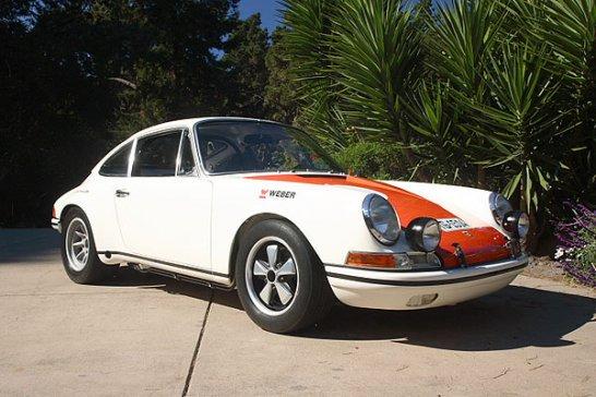 Porsche 911 Quartet