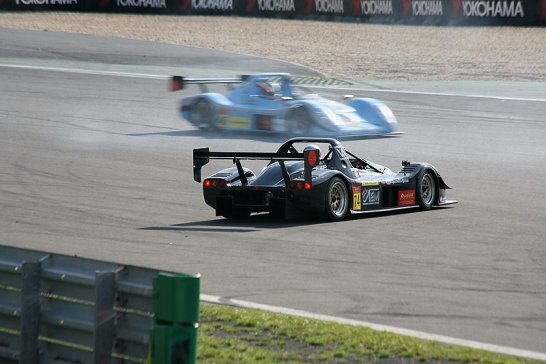 ADAC 1000-km-Rennen Nürburgring 2008