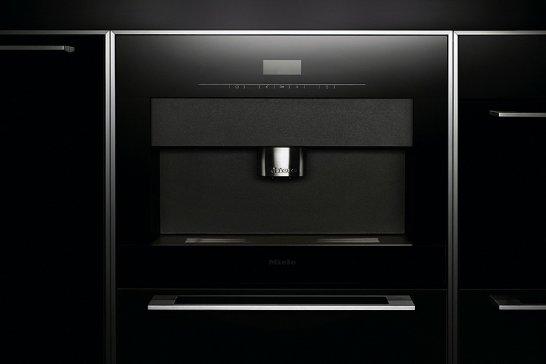 Porsche Design Kitchen P'7340