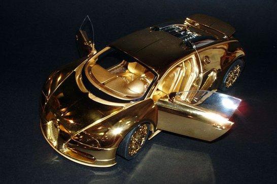 Robert Gülpen Engineering: Goldstück nach Maß