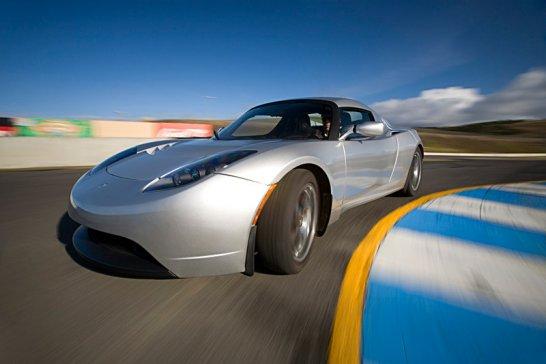 Tesla Motors: Neues aus Kalifornien