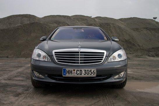 Daimler & BMW: Die große Koalition?
