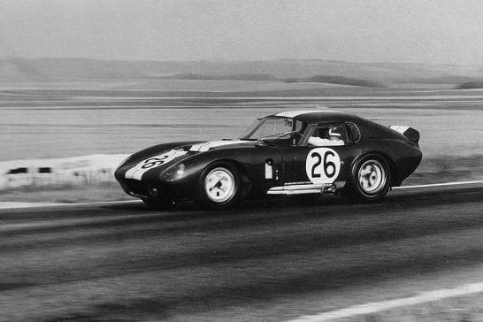 Shelby Daytona Cobra Coupé: Legende zu verkaufen