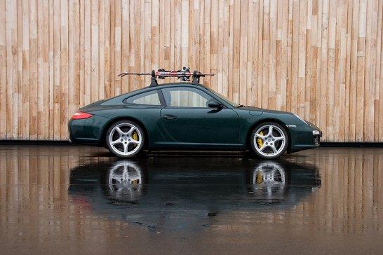 Porsche 911 Carrera 4 Wintersport (2)