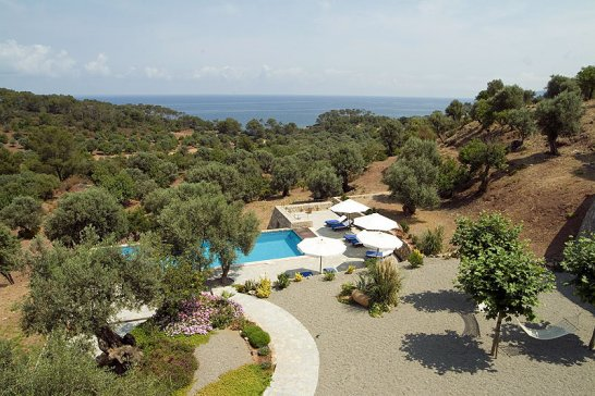 Virgin Limited Edition Sa Terra Rotja: Richard Branson's Mallorca