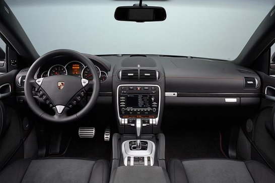 Porsche Design Edition 3: Großes Schwarzes