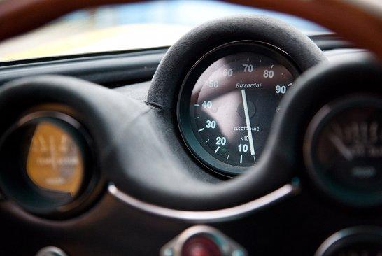 Bizzarrini 5300 GT America
