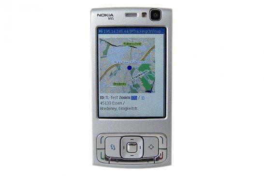 TRACE-Line: Mobile Sicherheit