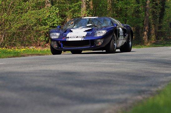 Tour Auto 2009