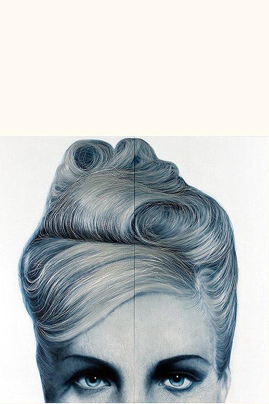 "Kunstausstellung in London: Korean Eye ""Moon Generation"""