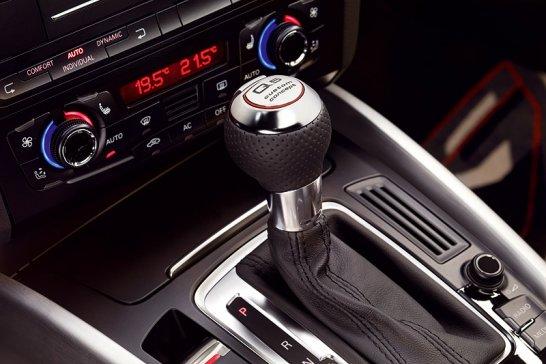 Wörthersee 2009: Audi Q5 custom concept
