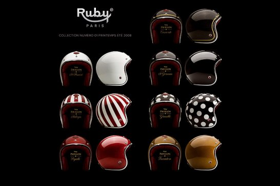 Les Ateliers Ruby