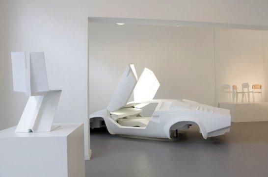 In Loving Memory: The Lamborghini Countach