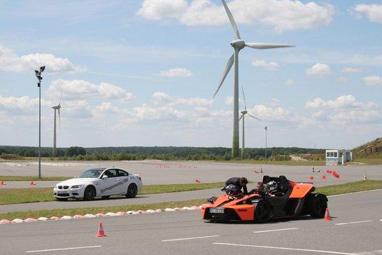 Norddeutsches Sportwagenmeeting 2010: Jetzt Teilnahme sichern