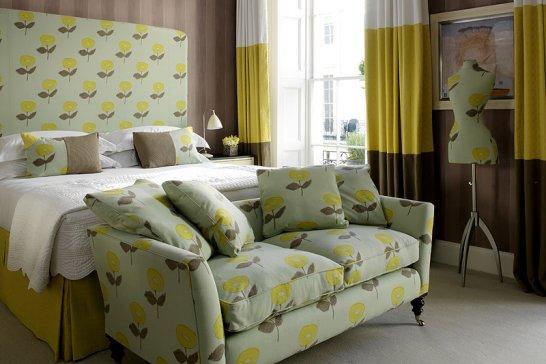 Haymarket Hotel London: BoBo-Style