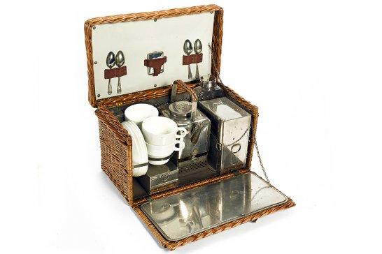 Picknick Spezial: Genussvolles Sommervergnügen