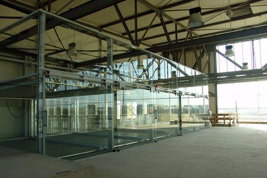 Sneak Preview: Meilenwerk Stuttgart