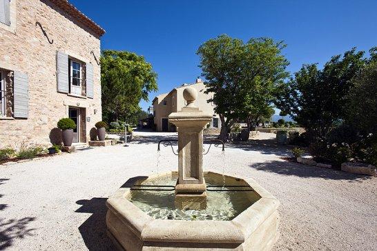 Hotel La Coquillade: Provence Classique