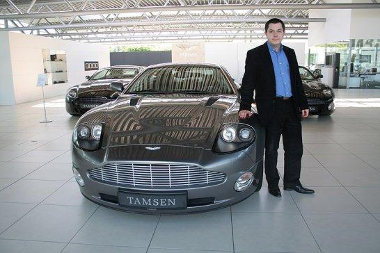 Dealer's Choice: Tamsen empfiehlt...