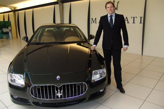 Dealer's Choice: Niki Hasler empfiehlt...