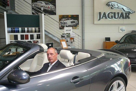 Dealer's Choice: Gohm empfiehlt...