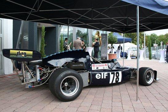 Händlerportrait: Martini Racing