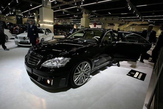 Frankfurt Motor Show – Full Picture Gallery