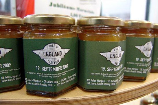 Englandtreffen im Ofenwerk: Die Briten sind los!