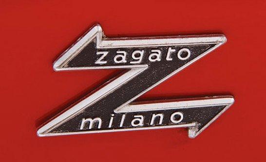 RM Auctions versteigert einzigen Ferrari 330 GTC Zagato