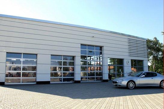 Händlerportrait: springbok sportwagen GmbH